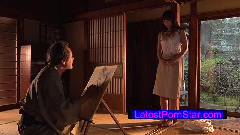 [TORG-021] 恥辱の愛 〜肉体奉公する裸婦画の女〜 波多野結衣