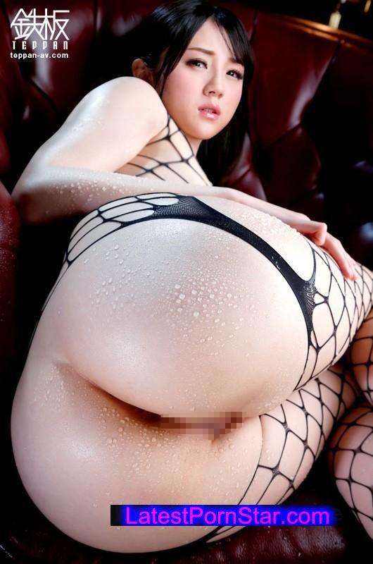 [TPPN-062] 汗尻 鈴原エミリ