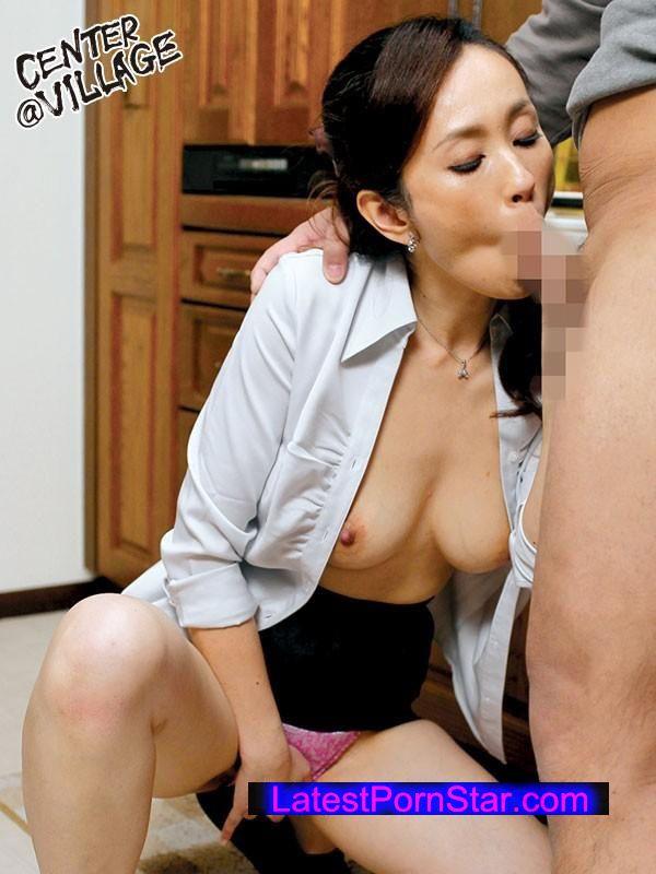 [UAAU-39] 会社の部下の姉さん女房 秋山静香