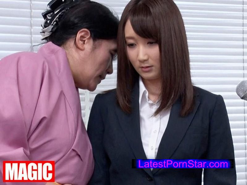 [DLY-007] セックス謝罪会見 日本の謝罪会見はここまで来た!? 謝って済む問題か!!性意を見せろ!!