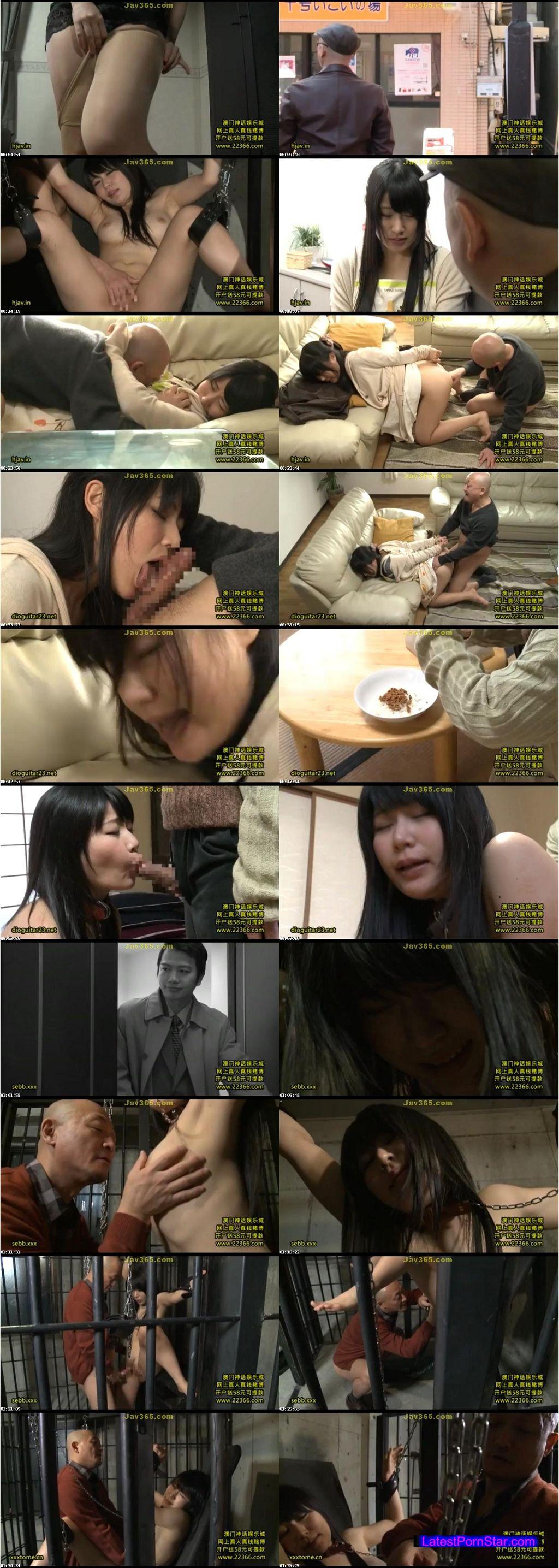 [DTRS-012] レイプ 陵辱 監禁 調教 結局、毎回、膣内射精。 原千草