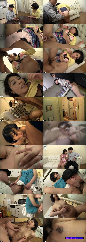 [EMBX-044] 堕ちていく蹂躙妻 「私、夫の兄に性処理肉便女として犯され続けてます…」 希佳苗
