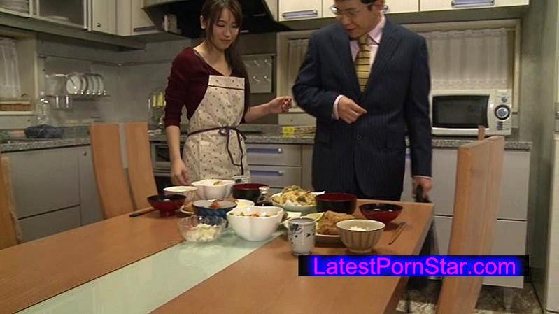 [FAJS-047] ザ_借金 差し出し妻 人妻愛人プレイ/御恩と奉公 あやね遥菜 愛沢エルサ