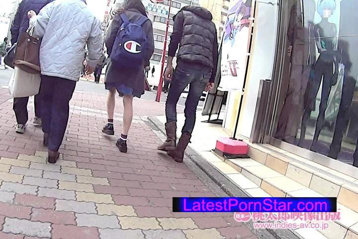 [GNP-023] TEEN's ガチ! NAMPA!!