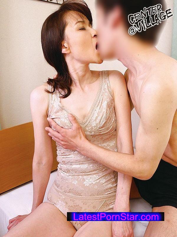 [JRZD-559] 初撮り五十路妻ドキュメント 高田すみれ