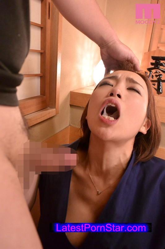 [MIGD-656] 強制おしゃぶり喉撃ちごっくん 屈辱の初ごっくん20発 藤本紫媛