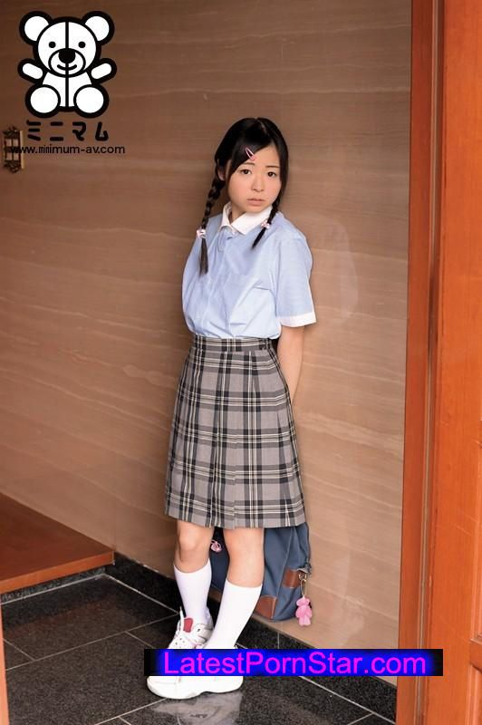 [MUM-170] 新人 秘蔵の娘 さや143cm