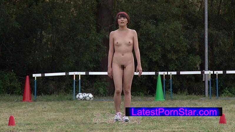 [RCT-761] 運動音痴 羞恥全裸体力測定2015