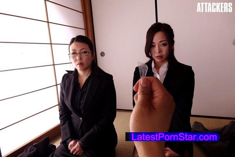 [SHKD-627] 肉弾謝罪 クレーム処理係の女・美和 KAORI
