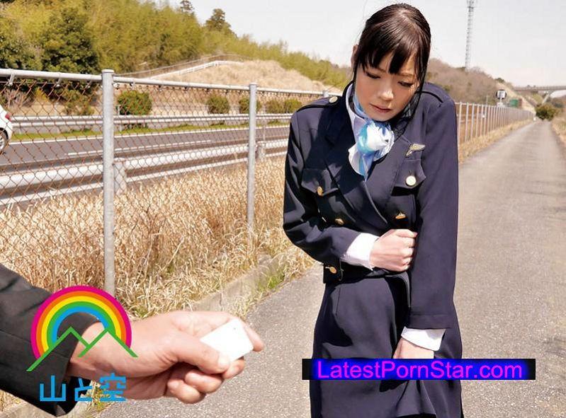 [SORA-069] オマ●コ露出ビデオ 水城奈緒
