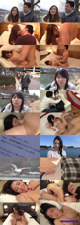 [TMRD-699] 全国のエロ奥さんアソコ洗おて待っとけや ハメ姿極上! ニッポン三景 松島の清楚妻は肉棒踊り喰い!