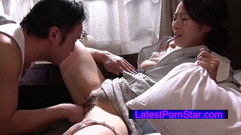 [TORG-024] 人妻炎情〜子宮が疼く背徳の性〜 谷原希美