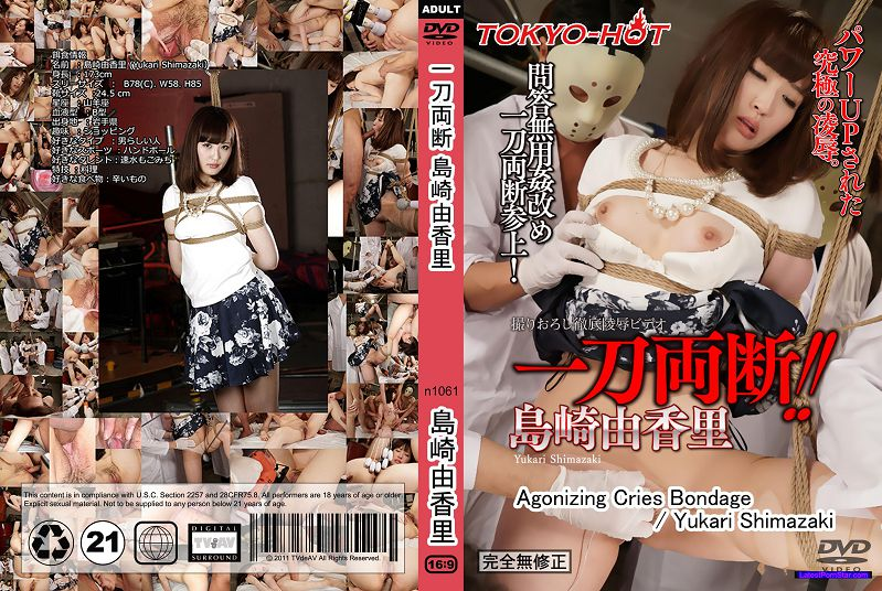Tokyo Hot n1061 一刀両断