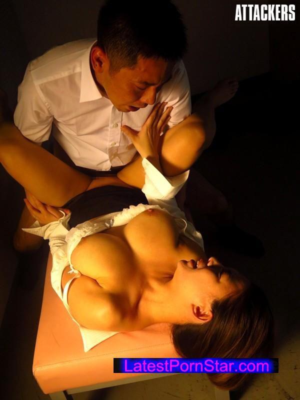 [ADN-068] 犯される度に美しく 織田真子