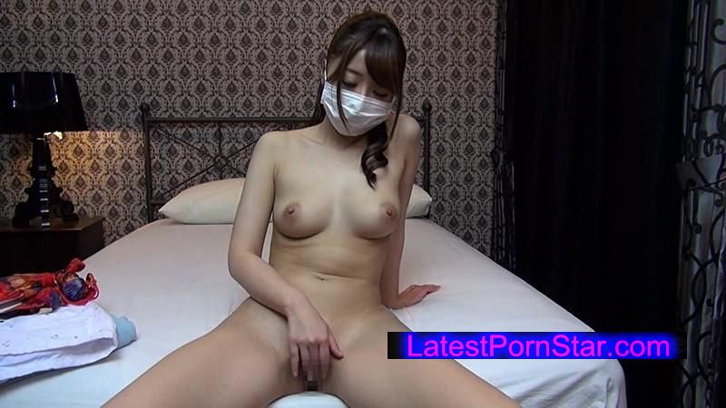[BAZX-020] 素人マスク美女ヘアヌード大図鑑