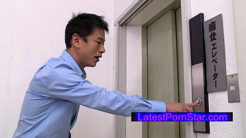[CEAD-081] 痴女が出没する不思議な性感エレベーター 2 谷原ゆき