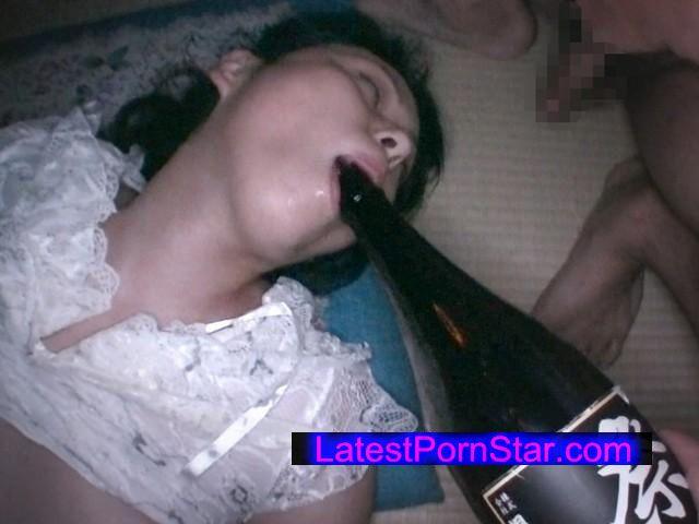 [DMAT-157] 酔っぱらい熟女は襲っても拒まない…