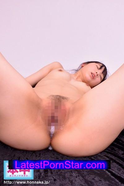 [HND-208] コンドームは着けません!今、中出しできるアイドル 松○玲○ガチ激似!!