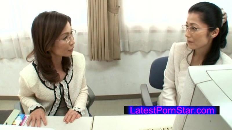 [JUTA-032] 学級崩壊 犯された熟女教師たち 松下美香 七海ひさ代