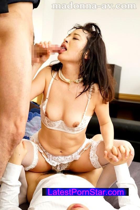 [JUX-660] 言いなり真珠夫人 けがれた肉棒で何度もイキ狂わされて… 松慶子