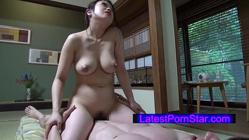 [MOND-049] いい日旅勃ち 玖の湯 白川里奈