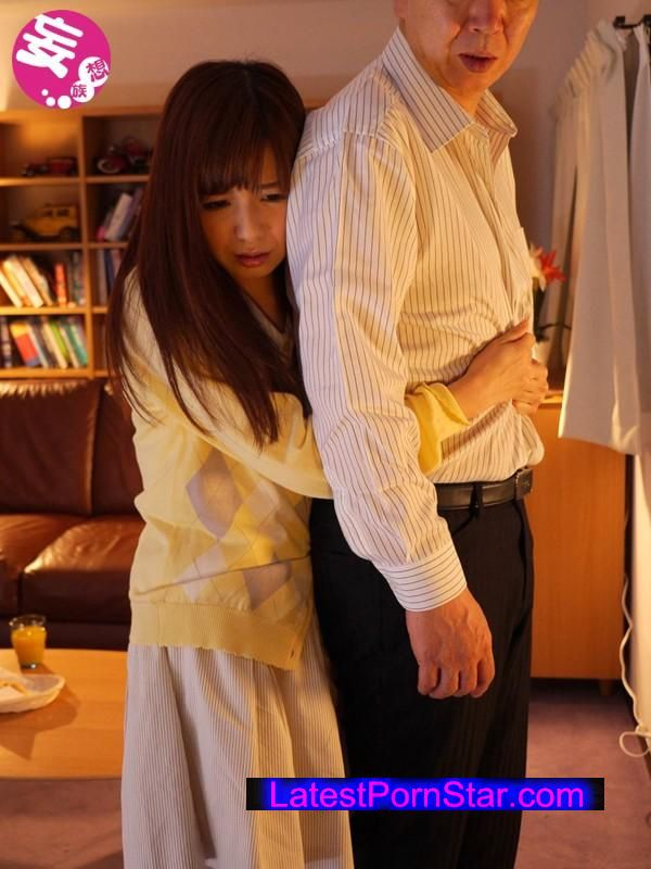 [MSTE-003] あなたに抱かれたい 愛される資格のない私の淫ら 栗林里莉