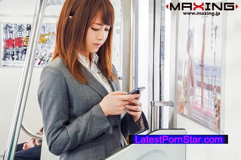 [MXBD-221] 巷に急増するアダルトSNSにハマる女 吉沢明歩 in HD(ブルーレイディスク)