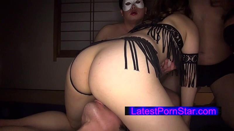 [NITR-154] Hカップ爆乳コスプレイヤー発情中出し淫交撮影 折原ほのか
