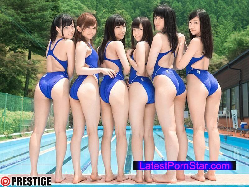 [YRH-098] 水泳部の男子部員は、俺ひとりだけ。002