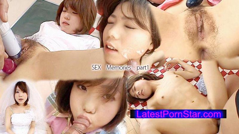 XXX-AV 22150 森本みく SEX Memories part1