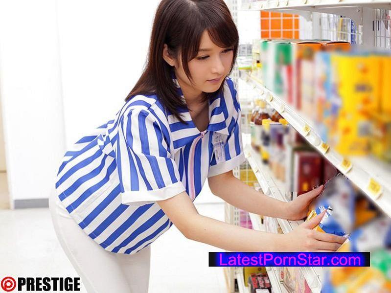 [ABP-361] 働く痴女系お姉さん vol.02 上原瑞穂