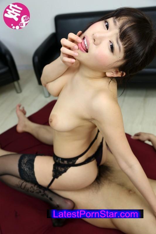 [ATFB-296] ゴージャスボディーがしゃぶりつく 浜崎真緒