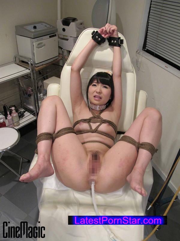 [AVOP-168] 浣腸JK わかな