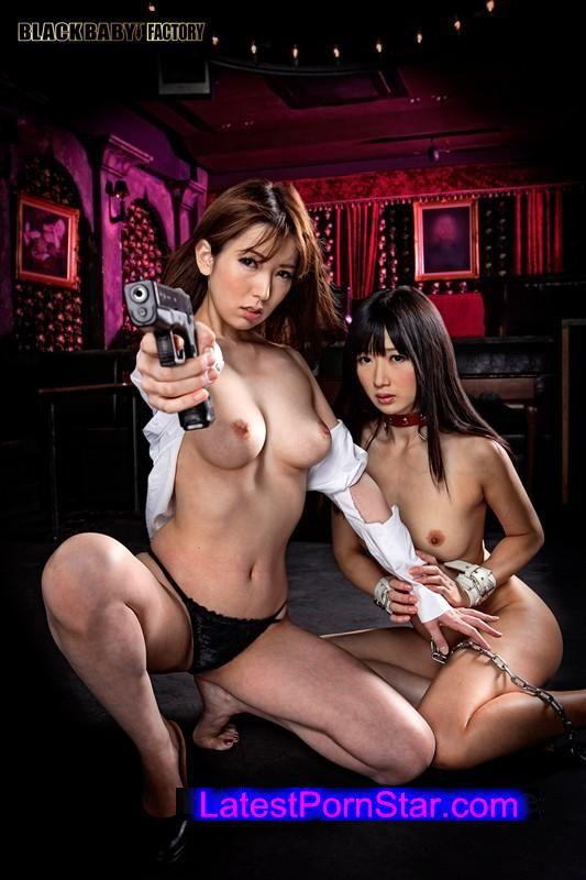 [AVOP-175] 性犯罪特別捜査官撃逝き迷宮〜午前0時からの任務〜