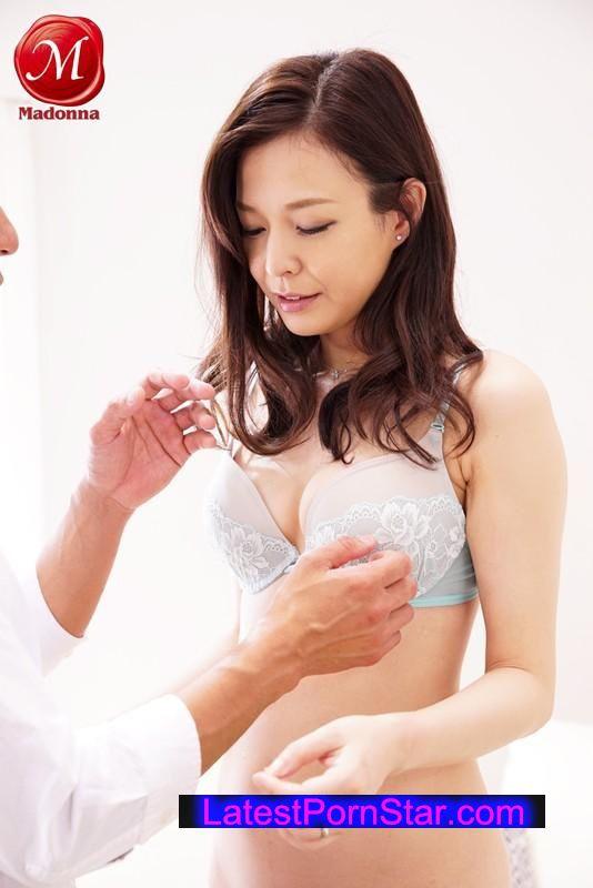 [AVOP-187] 1000年に一人の人妻 現役ファッションモデル初脱ぎAVデビュー4本番!! 水原梨花