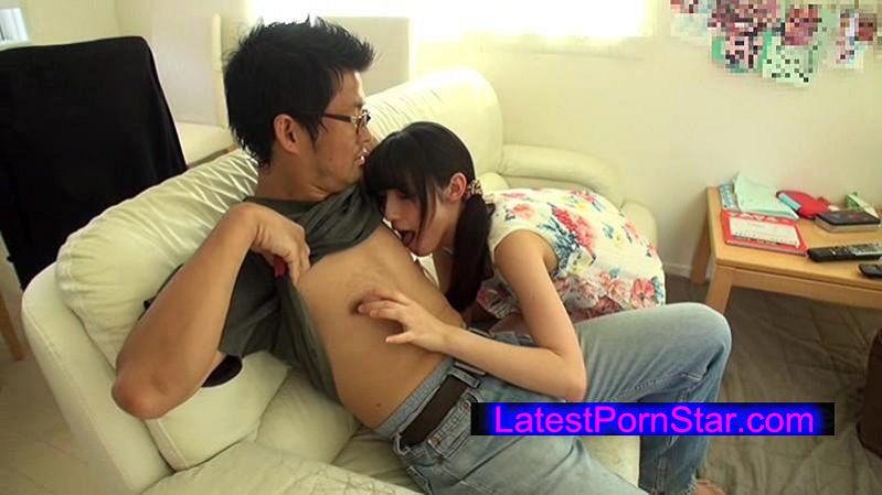[ECB-096] 妻には内緒でM夫のボクを自宅のベッドで寝取って欲しい 飯岡かなこ