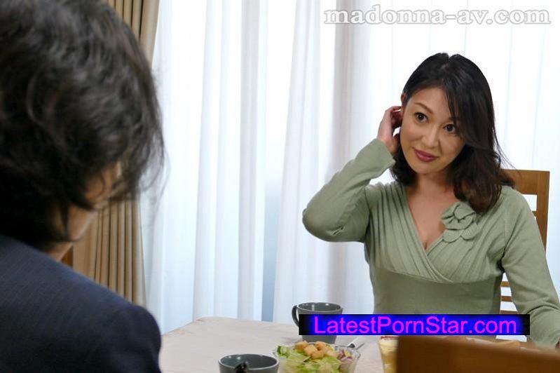 [JUX-698] もう、半年も夫が相手にしてくれないから…。〜夫の部下の肉棒にアソコが疼いて…〜 仁科りえ