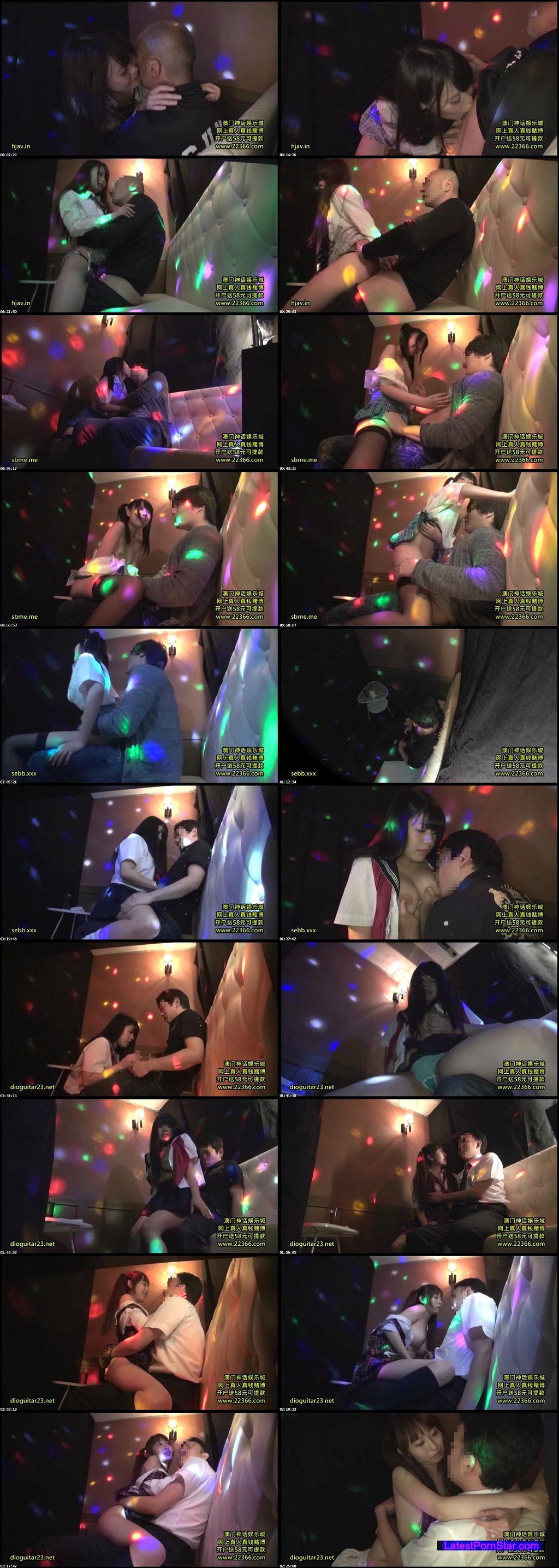 [MIST-077] 日本最大の繁華街にある「老舗おっぱいパブ」では新人嬢がベテラン嬢から客を奪うために内緒でセックスさせてくれる。しかも生で。2