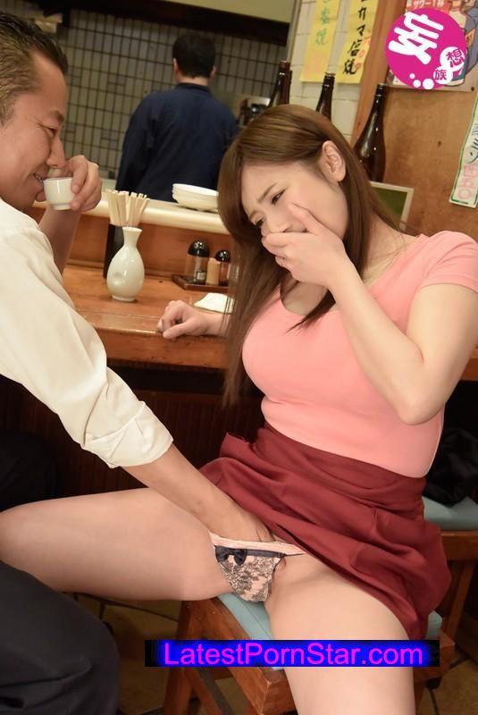 [NGOD-002] 僕のねとられ話しを聞いてほしい 居酒屋の常連客に寝盗られた妻 千乃あずみ