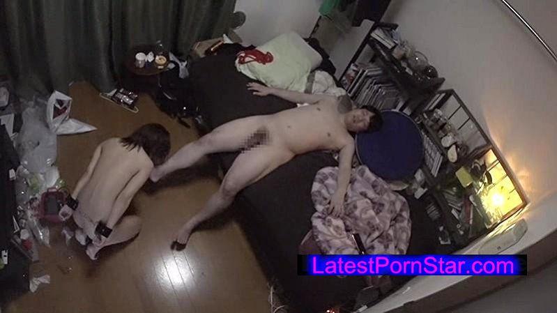 [REAL-552] 俺の肉便器〜四畳半監禁娘 渚うるみ