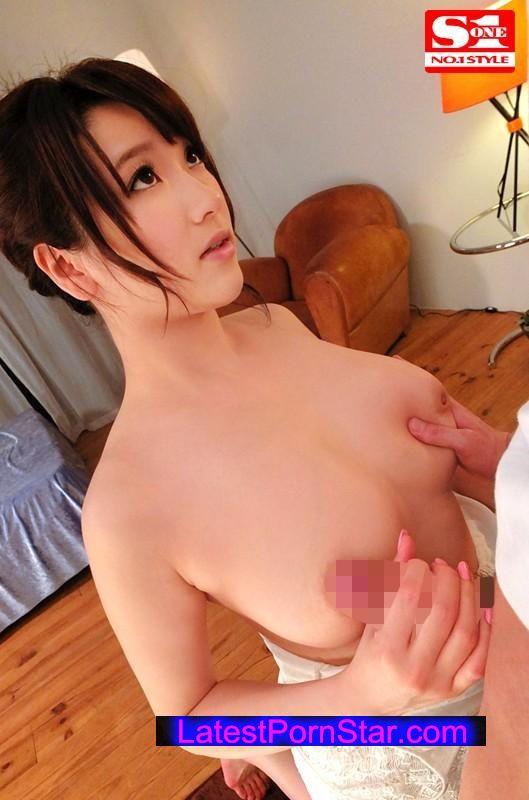 [SNIS-506] 新人NO.1STYLE 陽咲希美AVデビュー