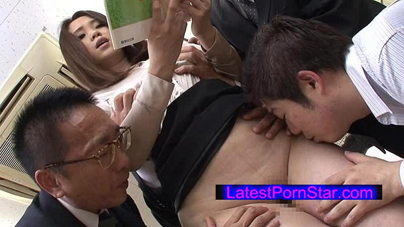 [SSR-091] 生徒の父親に犯され聖職者でありながらも背徳の快感に堕ちてしまう淫乱女教師