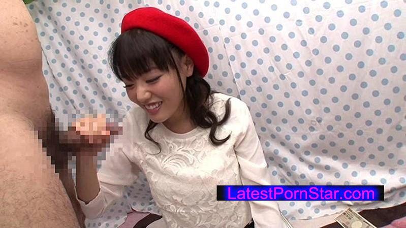 [ATOM-231] 街行くお嬢さんがおち○ちんスケッチ!