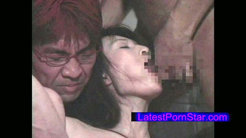 [BNSPS-380] ながえ官能映像集 輪姦 まわされたい女たち