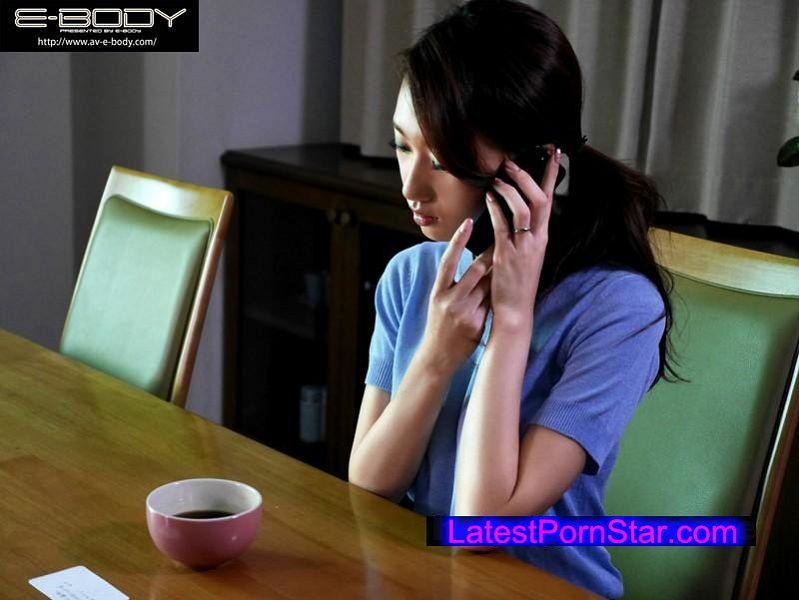 [EYAN-036] 薬漬けエビ反りマッサージにハマる人妻 ほしの景子