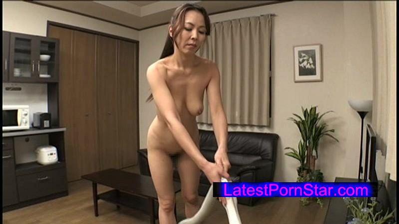 [HDKA-057] はだかの主婦 三鷹市在住 矢吹京子(44)