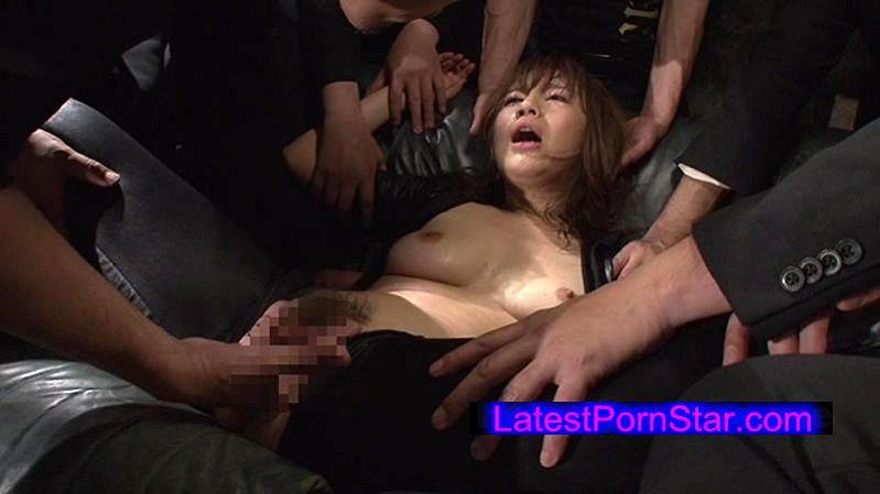 [IESP-612] 麻薬捜査官 ヤク漬け膣痙攣 本田莉子