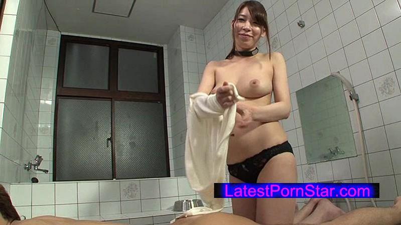 [KUSR-010] 中出し巨乳奴隷ソープ 02
