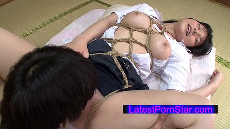 [MDTM-061] 女子校生緊縛孕ませ飼育 上原亜衣