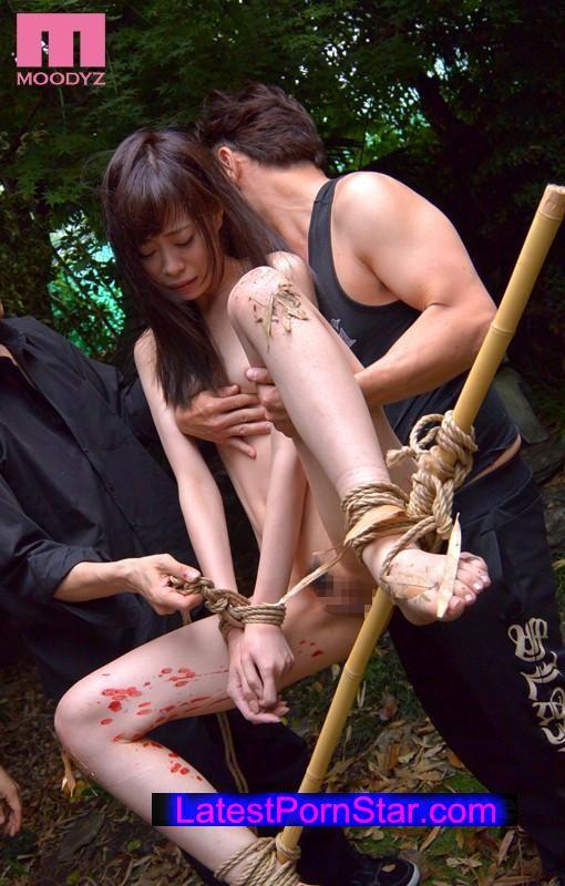 [MIAD-829] 拉致、監禁、緊縛 そして性奴隷へ 遥かのん